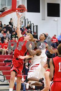 Lodi Flames 2015 Basketball Highlights