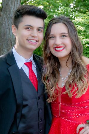 Ozark Prom 2019