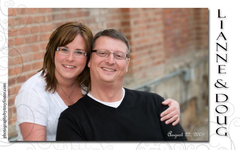 Lianne and Doug