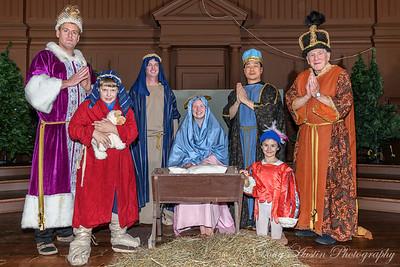 Hanover Christmas Mystery 2018