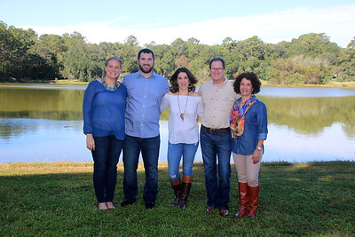 Batchelor Family Photos