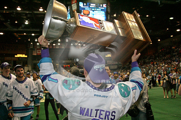 National Lacrosse League (NLL)