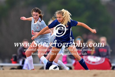 04G Bartlett SC vs Chickasaw SC