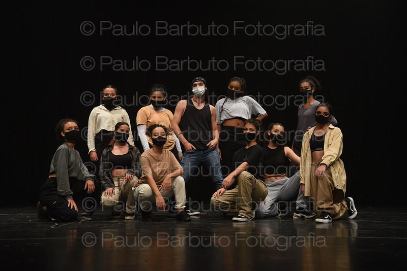 Hip Hop Inter (Profª Caio Rodrigo)