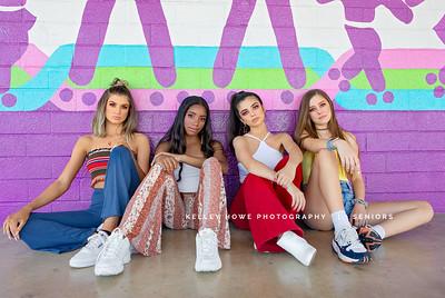 Ainsley- Model shoot