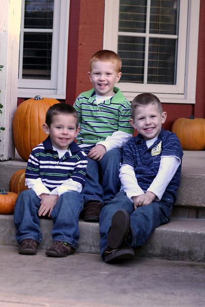 20091123 Saner Boys
