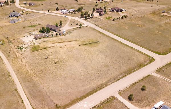 Brooks Way Aerial