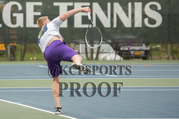 Rhinebeck Tennis 2017