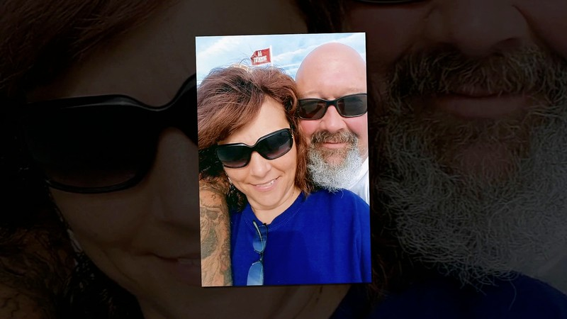 Gary & Lisa-Ann ~ September 27th, 2019