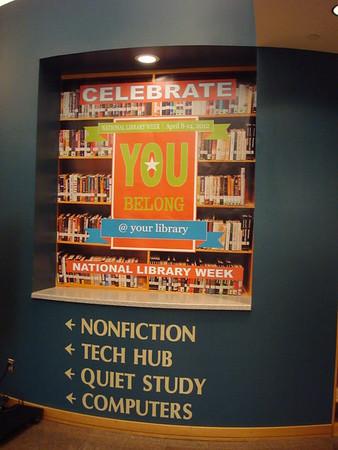 2012 Library Week