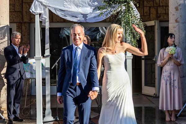 Spector Wedding