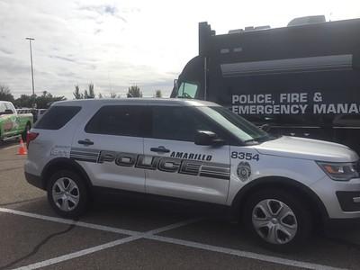 Amarillo Police Department