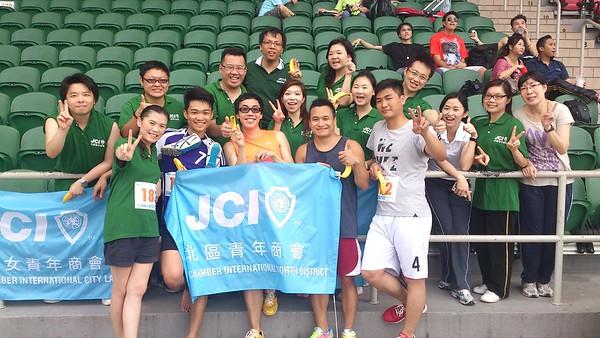 20120501 - JC Sports Day