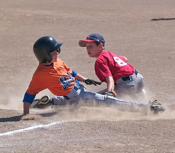 Zach Baseball 6-9-2007