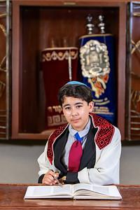 Torah Portraits
