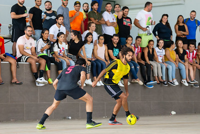 Torneo Promos De La Salle 2019