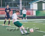 Clare Soccer vs Roscommon