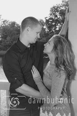 Courtney & Jeremy Engagement