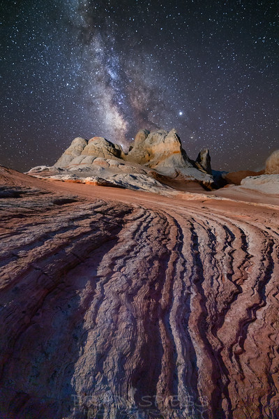 A Path to the Stars