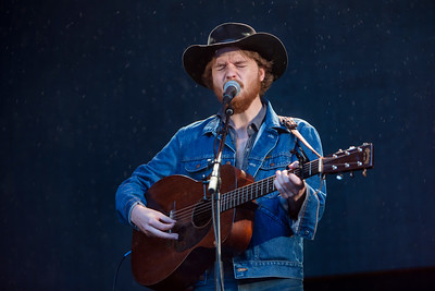 Colter Wall, Bergenfest 2018