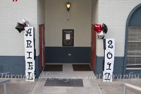 Ariel's Grad Party 6-9-17