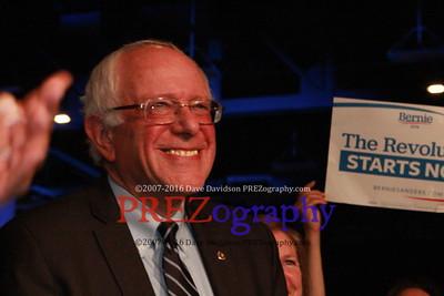 Bernie Sanders Jefferson Jackson 10-24-15