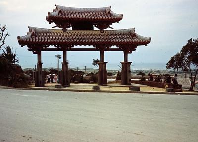 1965-68 - Okinawa