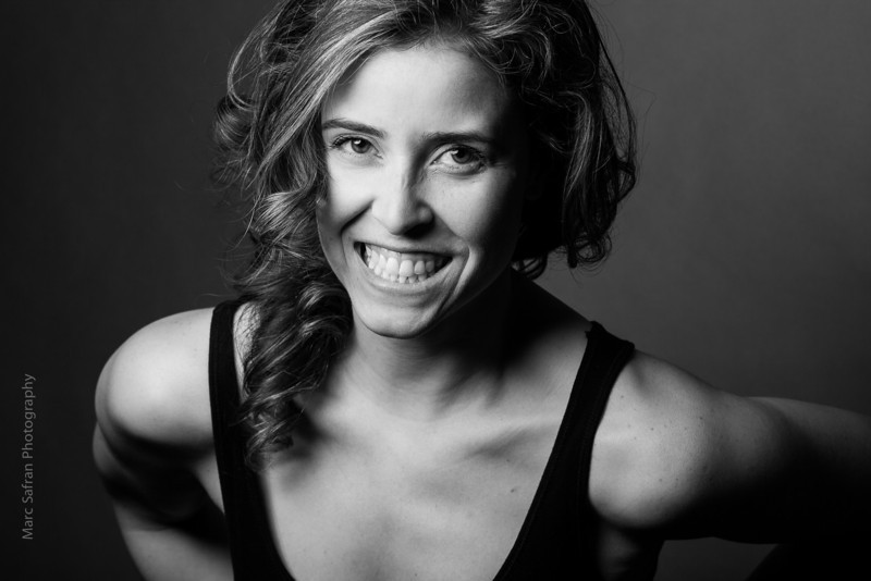 Gisela Chipe - Actor Actor