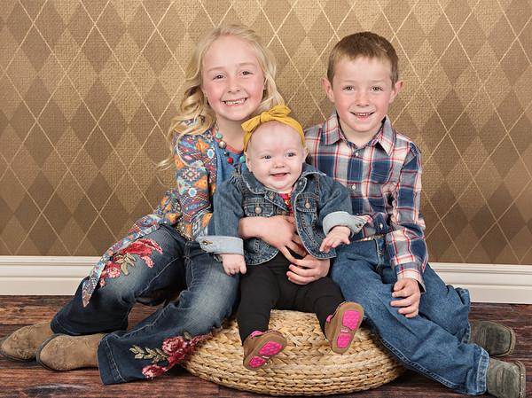 Mackenzie Kids