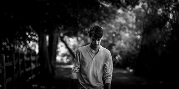 Andrew Kass - Final Senior Portraits