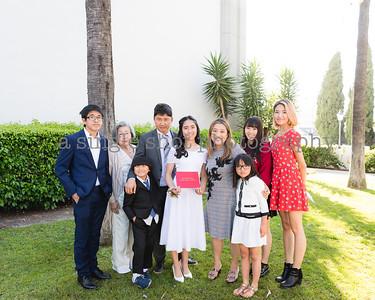2019: MBS Grad Families
