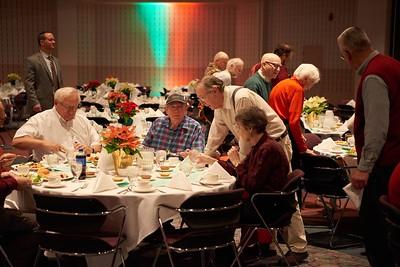 2015 UWL Holiday Luncheon