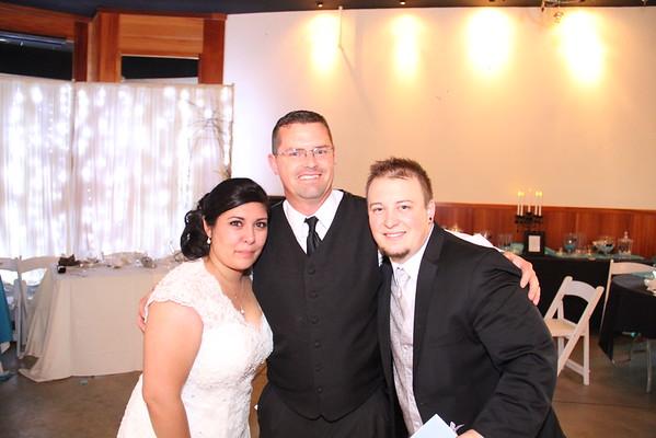 Baird Wedding
