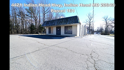 2-19-2021 Video 4421 Indian Head Hwy Indian Head MD 20640