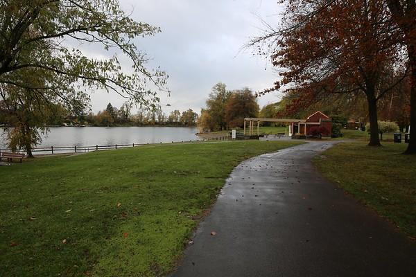 River Parks