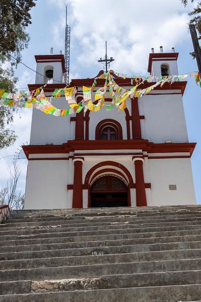 Church of San Cristobalito