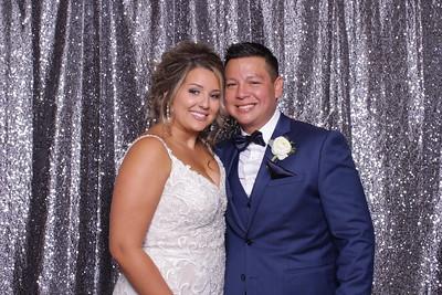 Jillian and Rodrigo