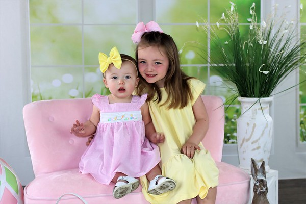 Harper and Parker | Easter 2021