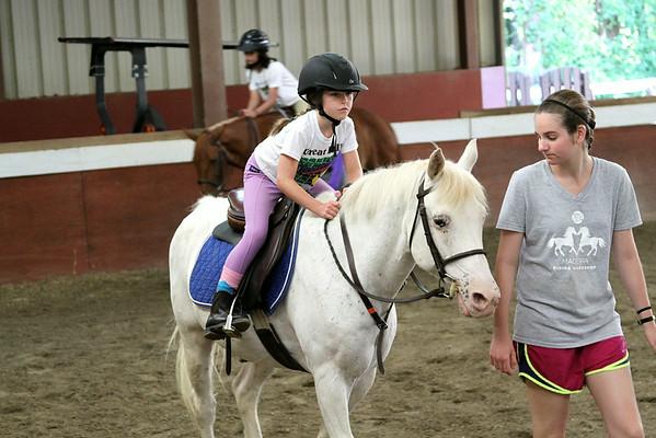 Riding Workshop 2014