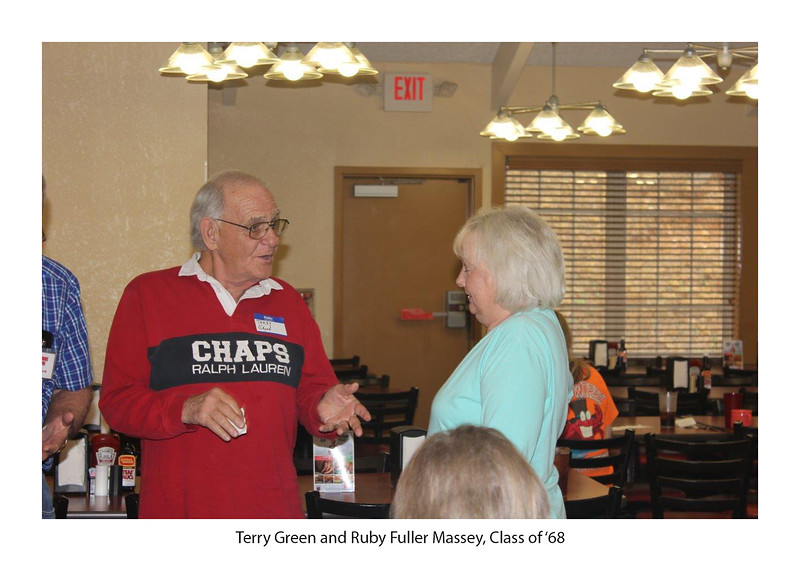 Terry Green '68 and Ruby Fuller Massey '68.jpg