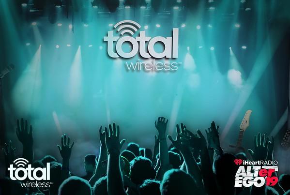 PRINTS - Total Wireless