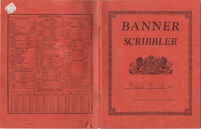 Hand Book No. 1