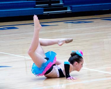 Dance D 1