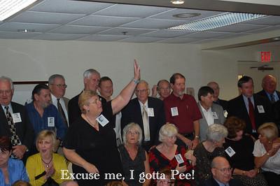 SHS 50th Class Reunion 9-24-2011