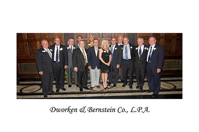 Dworken & Bernstein Co. LPA - 50th Anniversary
