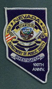 Nevada Divison of Investigation