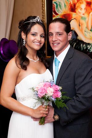 Melissa & Johnny