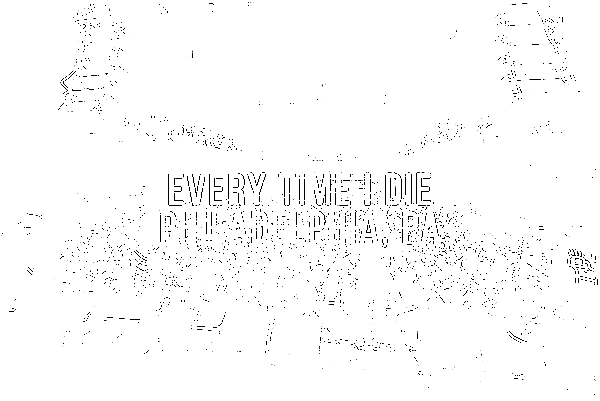 Every Time I Die - 12.11.18