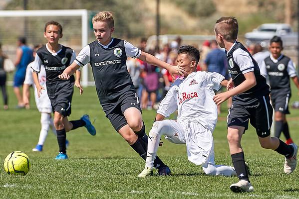 Desert Premier League, Salt Lake City, 09-15-2019
