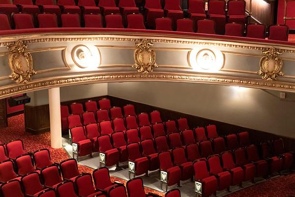 Mertz Theatre 2019
